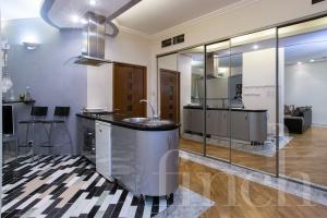 Элитная квартира в Москве по адресу: 1-ый Смоленский пер., дом 17 от агентства элитной недвижимости Finch