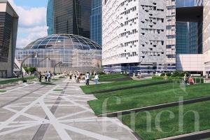 Элитная квартира в Москве по адресу: Пресненская набережная, участок 11 от агентства элитной недвижимости Finch