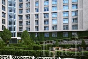 Элитная квартира в Москве по адресу: Большая Садовая ул., дом 5 от агентства элитной недвижимости Finch