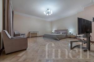 Элитная квартира в Москве по адресу: Малый Каковинский пер., дом 8 от агентства элитной недвижимости Finch