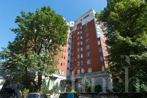 Элитная квартира в Москве по адресу: 1-й Спасоналивковский пер., дом 20 от агентства элитной недвижимости Finch