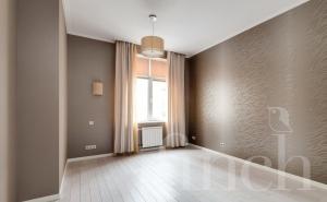 Элитная квартира в Москве по адресу: Барыковский пер., дом 6  от агентства элитной недвижимости Finch