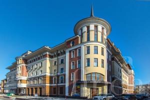 Элитная квартира в Москве по адресу: Лаврушинский пер. 11 к.1 от агентства элитной недвижимости Finch