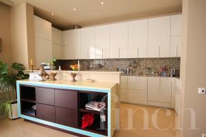Элитная квартира в Москве по адресу: Большая Пироговская ул. дом 8   от агентства элитной недвижимости Finch