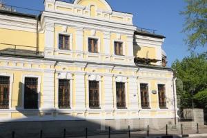 Элитная квартира в Москве по адресу: Большая Полянка  ул., дом 63 стр. 1 от агентства элитной недвижимости Finch