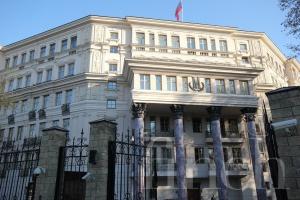 Элитная квартира в Москве по адресу: Косыгина ул., дом 19 от агентства элитной недвижимости Finch