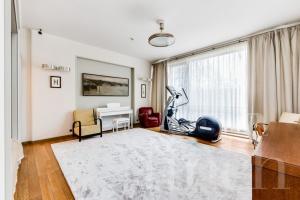 Элитная квартира в Москве по адресу: 1-ый Тружеников пер., дом 17А от агентства элитной недвижимости Finch