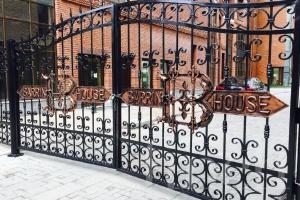 Элитная квартира в Москве по адресу: Малая Пироговская ул. дом  8  от агентства элитной недвижимости Finch