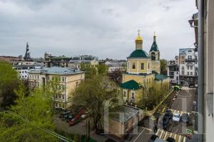 Элитная квартира в Москве по адресу: 3-й Обыденский  пер., дом 2  от агентства элитной недвижимости Finch
