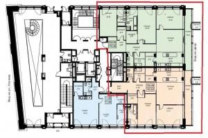 Элитная квартира в Москве по адресу: Ефремова ул., дом 12  от агентства элитной недвижимости Finch