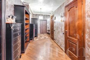 Элитная квартира в Москве по адресу: Университетский просп., 16 от агентства элитной недвижимости Finch
