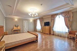 Элитная квартира в Москве по адресу: Композиторская ул. д.17 от агентства элитной недвижимости Finch