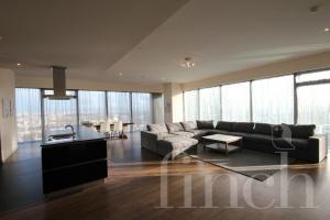 Элитная квартира в Москве по адресу: Пресненская наб.,  дом 8 от агентства элитной недвижимости Finch