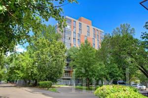 Элитная квартира в Москве по адресу: 3-я Фрунзенская ул. дом 5  от агентства элитной недвижимости Finch
