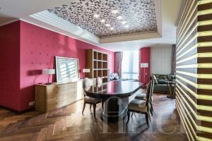 Элитная квартира в Москве по адресу: Пречистенская наб., д. 19 от агентства элитной недвижимости Finch
