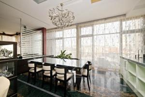 Элитная квартира в Москве по адресу: Молочный пер., дом 1  от агентства элитной недвижимости Finch