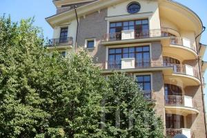 Элитная квартира в Москве по адресу: Молочный пер., дом 7 от агентства элитной недвижимости Finch