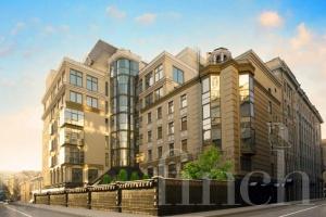 Элитная квартира в Москве по адресу: Земледельческий пер., дом 11  от агентства элитной недвижимости Finch