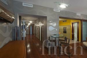 Элитная квартира в Москве по адресу: Филипповский пер., дом 8 от агентства элитной недвижимости Finch