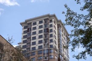 Элитная квартира в Москве по адресу: Большой Тишинский пер., дом 10  от агентства элитной недвижимости Finch