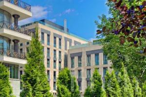 Элитная квартира в Москве по адресу: Гранатный пер., дом 6 от агентства элитной недвижимости Finch