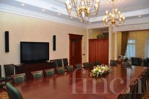Элитная квартира в Москве по адресу: Хлыновский тупик, дом 3 от агентства элитной недвижимости Finch