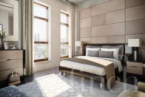 Элитная квартира в Москве по адресу: 2-ая Звенигородская ул., влад. 13 от агентства элитной недвижимости Finch