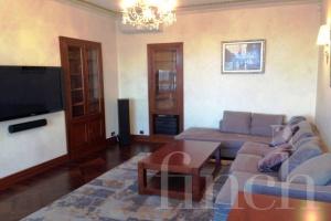 Элитная квартира в Москве по адресу: Минская ул. д 1 от агентства элитной недвижимости Finch