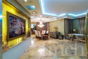 Элитная квартира в Москве по адресу: 1-ый Зачатьевский пер., дом 5 от агентства элитной недвижимости Finch