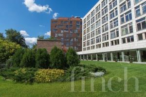 Элитная квартира в Москве по адресу: Тетеринский пер., д. 18 от агентства элитной недвижимости Finch