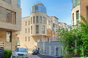 Элитная квартира в Москве по адресу: 1-ый Зачатьевский пер. дом 10. от агентства элитной недвижимости Finch