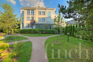 Элитная квартира в Москве по адресу: Заречье, ЖК 12 месяцев от агентства элитной недвижимости Finch