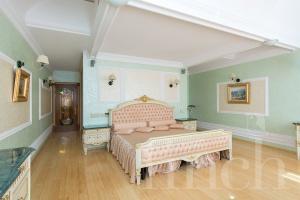 Элитная квартира в Москве по адресу: Островной проезд, дом 5 от агентства элитной недвижимости Finch