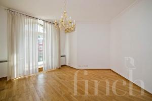 Элитная квартира в Москве по адресу: Минская д.1Г от агентства элитной недвижимости Finch