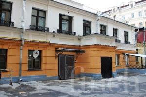 Элитная квартира в Москве по адресу: Романов пер., дом 3 от агентства элитной недвижимости Finch