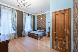 Элитная квартира в Москве по адресу: Остоженка ул., дом 7 от агентства элитной недвижимости Finch