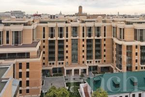 Элитная квартира в Москве по адресу: Большой Афанасьевский пер. дом 24-28 от агентства элитной недвижимости Finch
