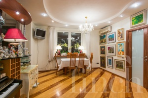 Элитная квартира в Москве по адресу: Большая  Грузинская ул., дом 37, стр.2 от агентства элитной недвижимости Finch