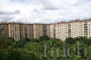 Элитная квартира в Москве по адресу: 3-я Фрунзенская ул. дом 7  от агентства элитной недвижимости Finch
