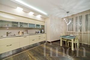 Элитная квартира в Москве по адресу: Комсомольский проспект, дом 32   от агентства элитной недвижимости Finch