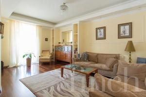 Элитная квартира в Москве по адресу: 7-ой Ростовский пер., д. 11 от агентства элитной недвижимости Finch