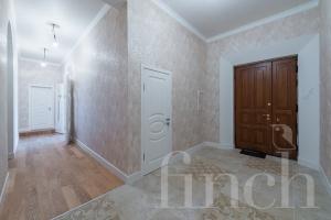Элитная квартира в Москве по адресу: Остоженка ул., дом 3 от агентства элитной недвижимости Finch