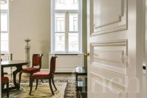 Элитная квартира в Москве по адресу: Леонтьевский пер. дом 8 от агентства элитной недвижимости Finch