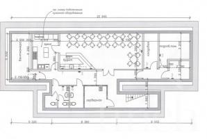 Элитная квартира в Москве по адресу: Зоологическая ул. дом 8  от агентства элитной недвижимости Finch