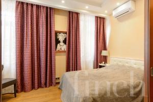 Элитная квартира в Москве по адресу: Малый Козихинский пер., дом 3 от агентства элитной недвижимости Finch