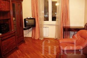 Элитная квартира в Москве по адресу: Ростовская набережная, дом 3 от агентства элитной недвижимости Finch