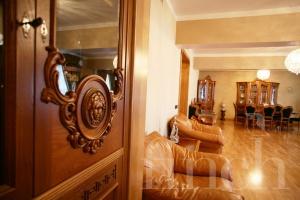 Элитная квартира в Москве по адресу: Кутузовский пр., дом 14 от агентства элитной недвижимости Finch