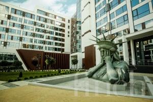 Элитная квартира в Москве по адресу: Нижняя Красносельская ул., д.35 стр.48/50 от агентства элитной недвижимости Finch