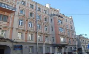 Элитная квартира в Москве по адресу: Варсонофьевский переулок, 4 c 1 от агентства элитной недвижимости Finch