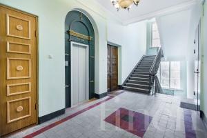 Элитная квартира в Москве по адресу: Садовая-Кудринская улица, д.28-30 от агентства элитной недвижимости Finch